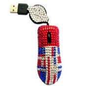 Retractable bling mouse images