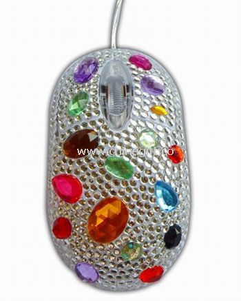 OEM crystal mouse