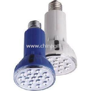 17 LED Rechargabel Torch