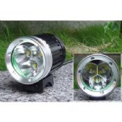 13Watt XM-L T6 Led bike headlight images