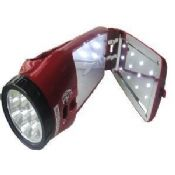 19 LED Rechargable Torch images