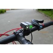 20W Cree LED Bike Light 2000 Lumens images