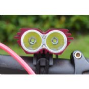 LED CREE Bike Light images