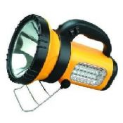Rechargeable Handheld LED Spotlight images