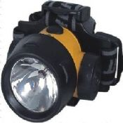 Rechargeable High Power LED Headlamp images