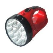 Rechargeable Torch Light LED images