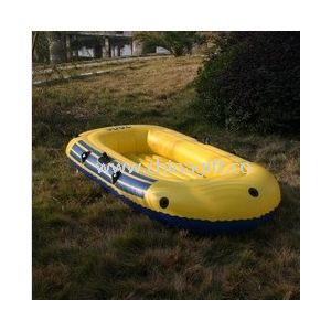 Challenger Deluxe Pvc Inflatable Boat For Water Race