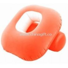 Portable Inflatable Sofa Chair Flacked For Beach images