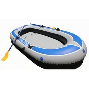 Inflatable Boat Non Phthalate With CE EN71