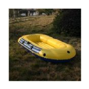 Challenger Deluxe Pvc Inflatable Boat For Water Race images
