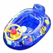 Lovely Inflatable Water Toys Baby Boat images