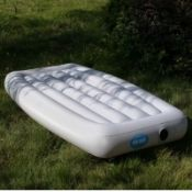 Non-Phthalate PVC Inflatable Air Beds images