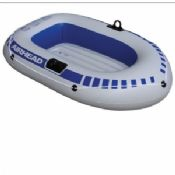Single Person PVC Inflatable Boat Canoe For Fishing images