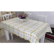 Fruit PVC Table Cloth For Home Use images