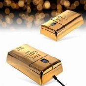 Gold bar usb mouse images