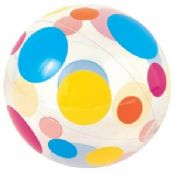 Inflatable Beach Balls Colorful images