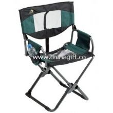 Outdoor low back seat folding steel camping Beach Chair images