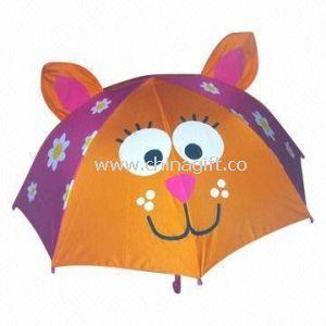 Kids Auto-open 19 x 8K Umbrella