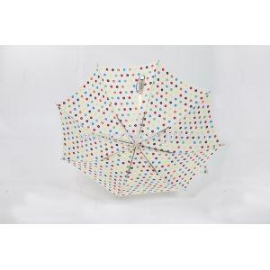 LED Straight Rain Umbrella