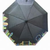 Color Changing Umbrella images