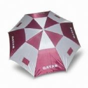 Hat Umbrella with Metal Frame images