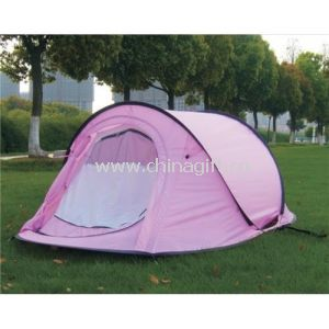 Pop up folding camping tents
