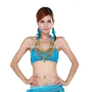 Milk Silk Tribal Belly Dance Bras
