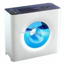 Ultrasonic cold fog/warm fog humidifying machine images
