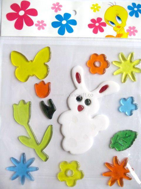 Jelly Deco Sticker-51
