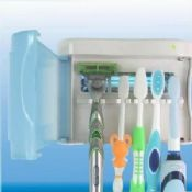 UV Toothbrush Sterilizer images