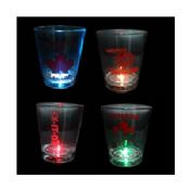 Led Small wine Flashing Cup images