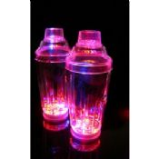 Multicolor Flashing shaker, Led Flashing Cup images