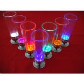 Multicolor Led Flashing Ladys cup images