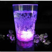 Multicolor Mosaic ice Flashing cup images