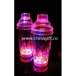 Multicolor Flashing shaker, Led Flashing Cup
