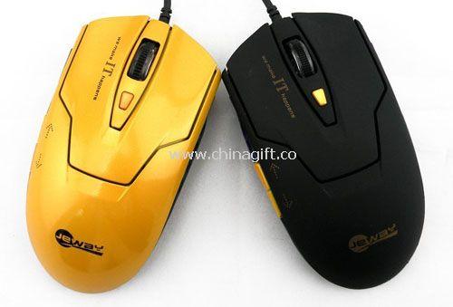 Optická herní myš