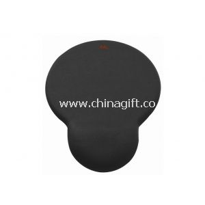 Colorful Logo Anti Slip Surface Non-toxic Gel Mouse Pads