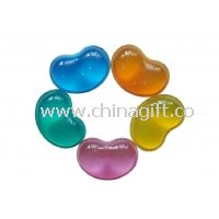 Lovely crystal Gel Filled Wrist Pad for Mouse