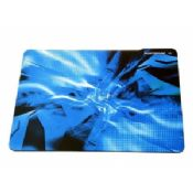 High Sensitivity Cloth Custom Shape Gaming Mouse Pads images