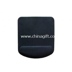 New Style Soft Cloth Top Gel Pillow Wrist Rest Mouse Pad