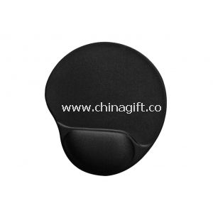 Typical Cloth Surface Soft Gel Filled Wrist Rest Mouse Pad