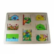Wooden Game Set images