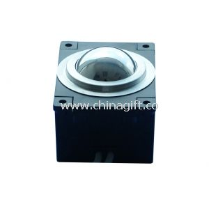 38mm Industrial Stainless Steel Trackball Washable With 1200 DPI