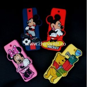 Cute Mickey Cartoon USB Flash Drive