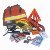 Voiture Emergency Kit images