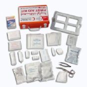 Car First Aid Kit images