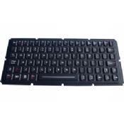 Industrial PC Keyboard with function keys images