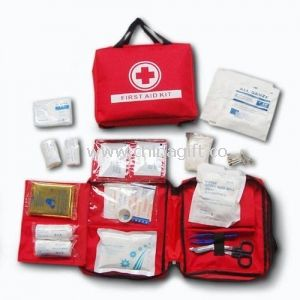 person First Aid Kit