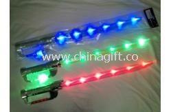 Light Flashing Swords / Plastic Toy Swords For Children