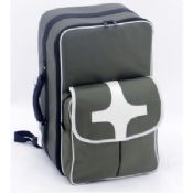 Medical bags backpack images